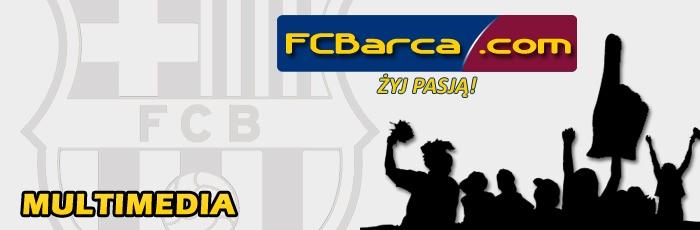 Cały mecz FC Barcelona - Real Madryt