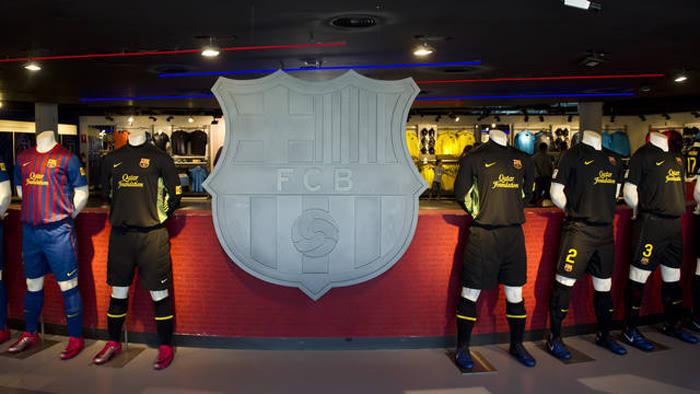FCBotiga - oficjalny sklep › FCBarca.com 89b3039120b